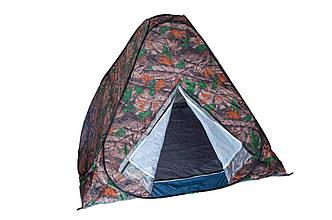 Всесезонная палатка-автомат для рыбалки Ranger Discovery (Арт. RA 6603)
