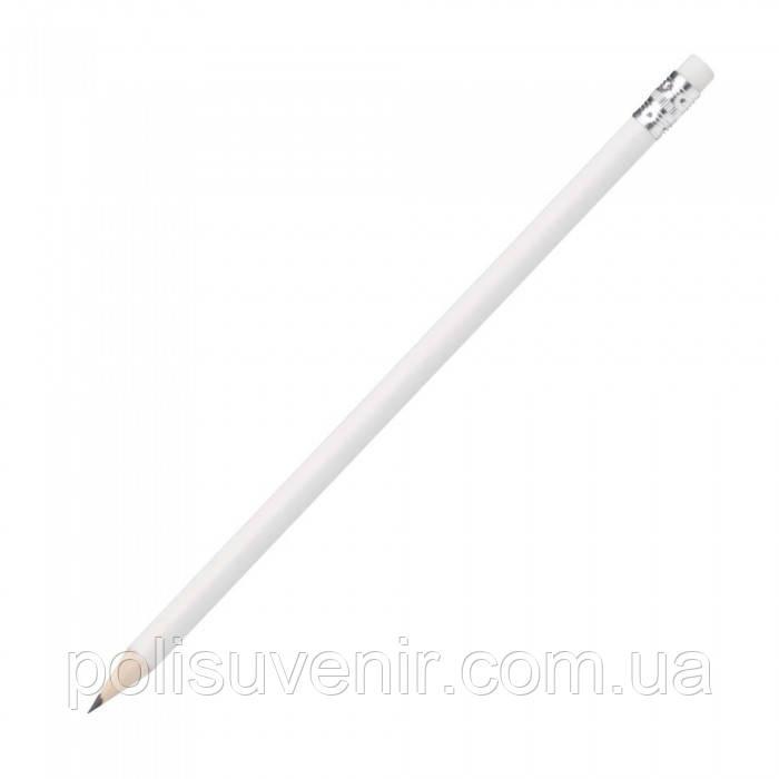 Олівець простий заточений
