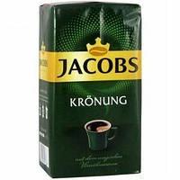 Кава Jacobs Kronung мелена 500g