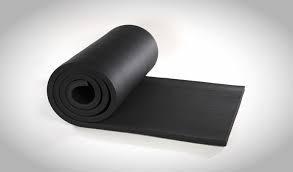 Лист каучуковый ODE R-FLEX ROLL 6мм (30м2)