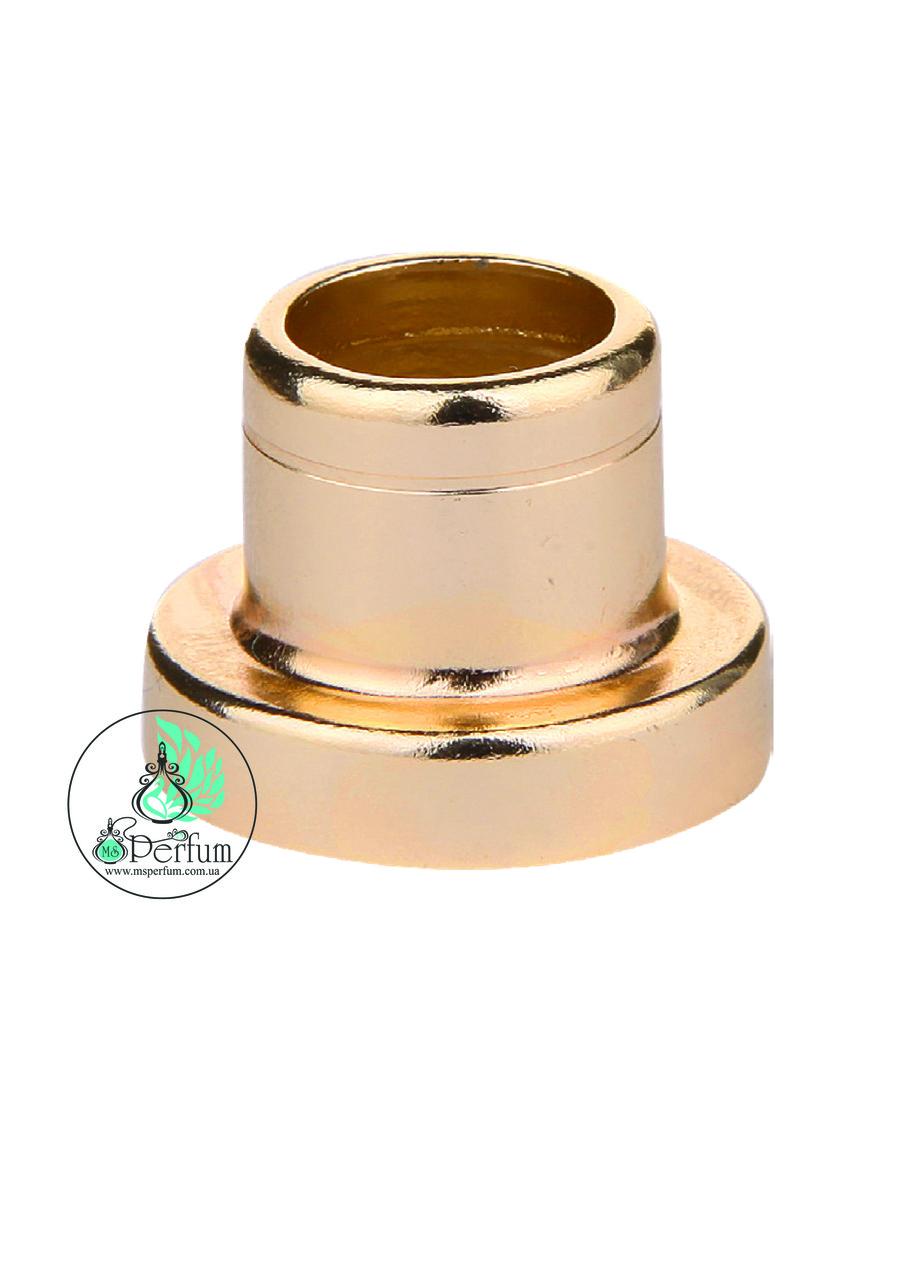 Gold step colar 15 MM