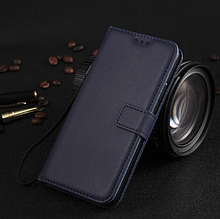 Чохол - книжка для Xiaomi Mi 9 SE Колір Темно-синій