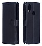 Чехол - книжка для Xiaomi Mi 9 SE Цвет Тёмно-синий, фото 2