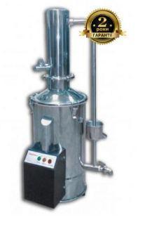 Дистиллятор (Аквадистиллятор) ДЭ-5