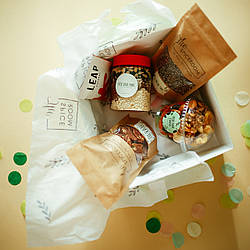 Healthy Box / The Spicebox