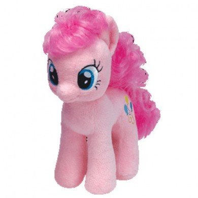 Мягкая игрушка Pinkie Pie