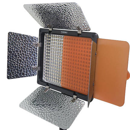 Оренда, прокат LED світла YONGNUO YN300 III mono-color 5500K CRI 95+ (постійний видеосвет), фото 2