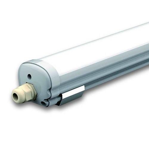 V-TAC G-SKU-6286 48W 3840Lm 1500мм линейный светодиодный светильник IP65