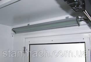 Фрезерный станок по металлу с ЧПУ OPTImill F105, фото 3