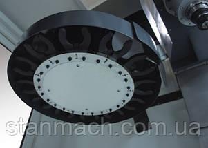 Фрезерный станок по металлу с ЧПУ OPTImill F105, фото 2