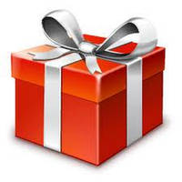 Подарки Каждому Покупателю