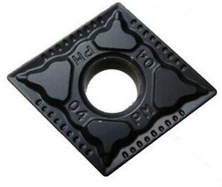 CNMG09T304 YBC252 ZCC Твердосплавная пластина для токарного резца
