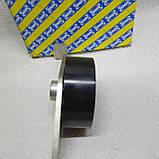 Ролик натяжний ГРМ підшипник зубчастого ременя Логан 1.4, Симбол, Меган, Кенго SNR, фото 2