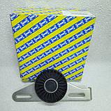 Ролик натяжний ГРМ підшипник зубчастого ременя Логан 1.4, Симбол, Меган, Кенго SNR, фото 4