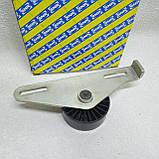 Ролик натяжний ГРМ підшипник зубчастого ременя Логан 1.4, Симбол, Меган, Кенго SNR, фото 5