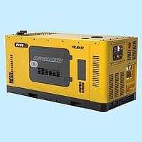 Генератор дизельный ENERGY POWER EP 100SS3 (68.0 кВт), фото 1