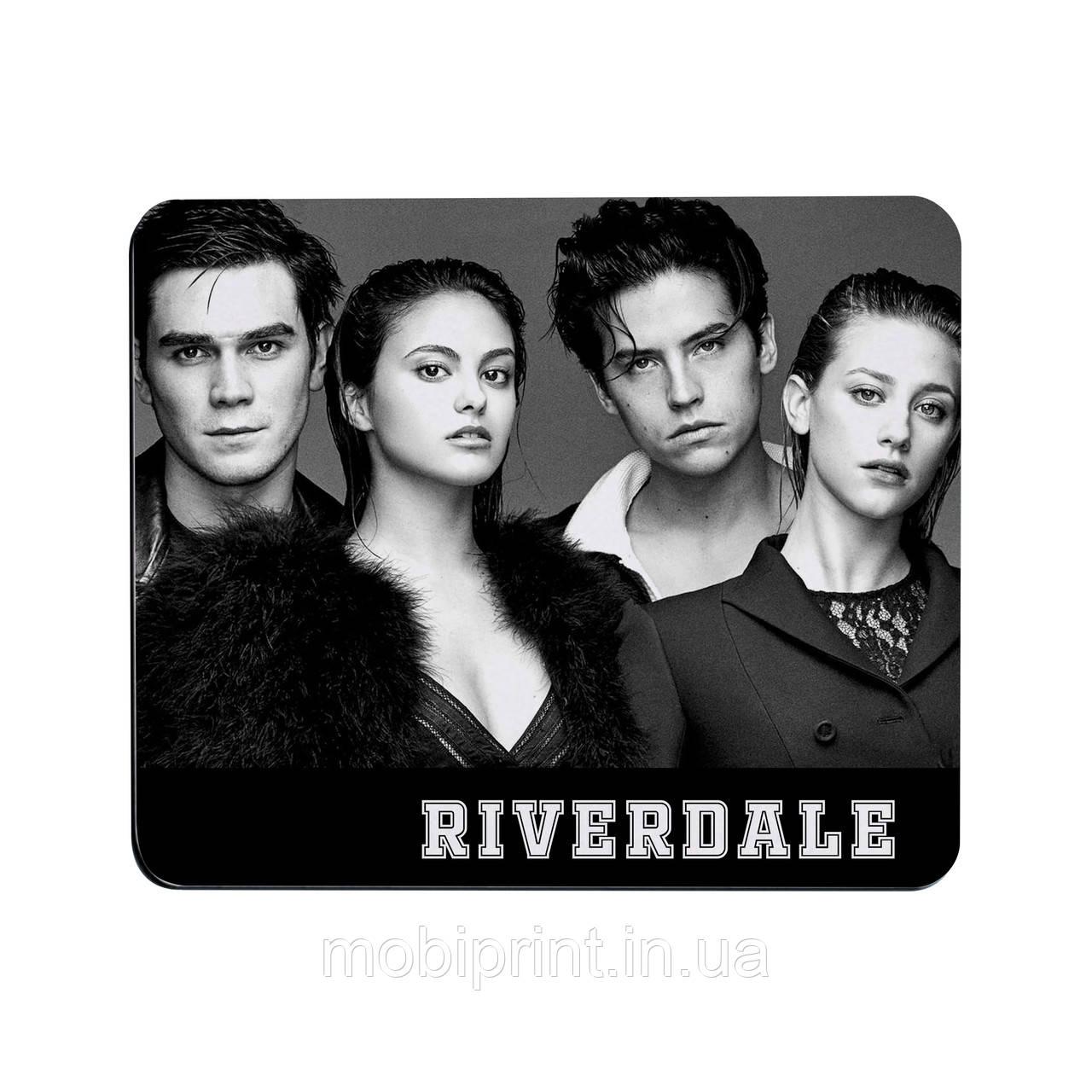Коврик для мышки Ривердейл (Riverdale)  (25108-1382)