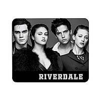 Коврик для мышки Ривердейл (Riverdale)  (25108-1382), фото 1