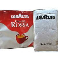 Кофе Лавацца Росса Lavazza Qualita Rossa 250г