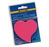 Стикер для заметок Сердце неон BM.2362-99 Buromax