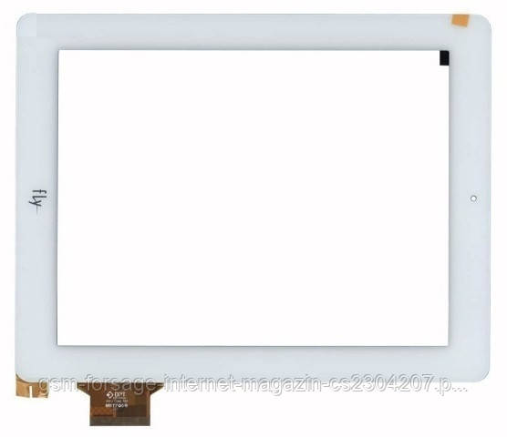 "Тачскрин Explay sQuad (9.7"")2 3G White"