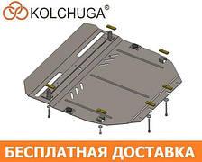 Защита двигателя Honda CR-V (2013-2017) Кольчуга
