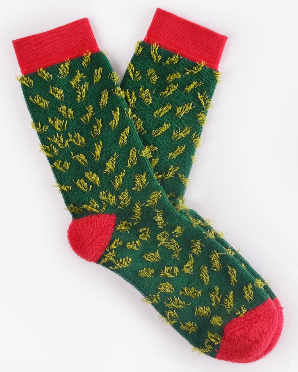 Носки Dodo Socks Evergreen 36-38