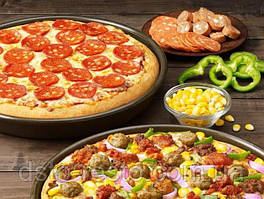 Печі для піци — правильний вибір для розвитку бізнесу
