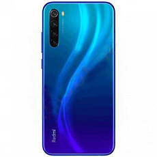 Xiaomi Redmi Note 8 4/128GB Blue Global Гарантия 1 Год, фото 2