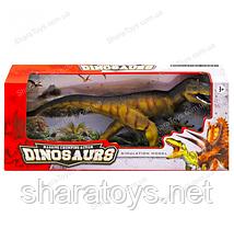 """Игрушка """"Динозавр"""""""