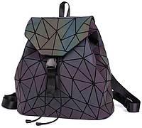 Женский рюкзак хамелеон Bao Bao B568