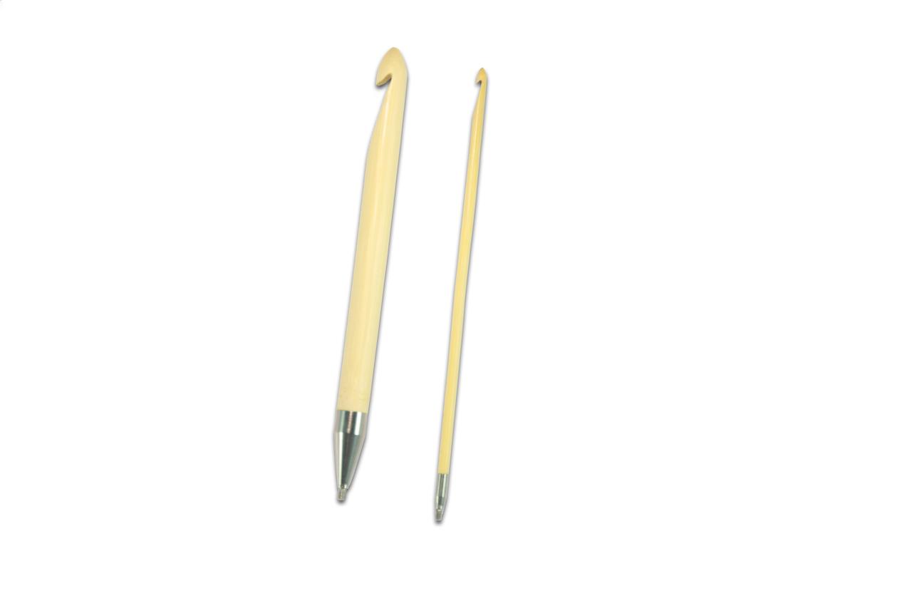 Съемный бамбуковый крючок № 3.75мм для тунисского вязания ChiaoGoo