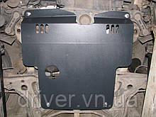 Захист двигуна Volkswagen CADDY 1995-2003 МКПП 1.4, 1.6, 1.8, 1.9D, 1.9TDI гідропідсилювач (двигун+КПП)