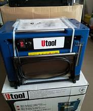 Рейсмусовый станок Utool UTP-12