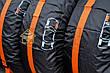 Чехлы для хранения и транспортировки шин и колес. POLYESTER, фото 4