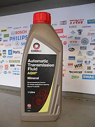 Трансмиссионное масло Comma AQM
