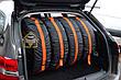 Чехлы для хранения и транспортировки шин и колес. POLYESTER, фото 3