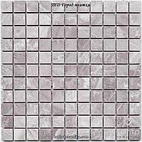 Мозаика СМ3017 С Gray - керамическая мозаика 300х300
