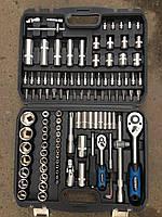 Набор инструментов Mastiff 108 единиц