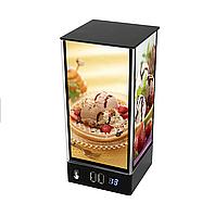Беспроводное зарядное устройство Power bank menu 20000 мАч LISEN ECHO, фото 1