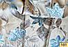 Ткань для штор Осенняя мелодия, фото 3