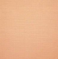 Рулонные жалюзи открытого типа, Len 2071, абрикос.