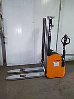 Штабелер электрический поводковый STILL EGV 14 1,4 т 4.2 м