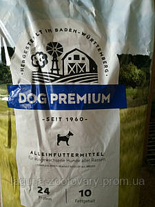Дог Премиум  20кг, сухой корм для собак, Bosch Dog Premium