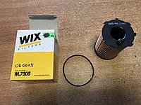 Фильтр масляный WL 7305 (OE667/1)
