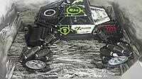 Машинка на радиоуправлении Run Inclinet DRIFT 4WD 1:16  Дрифт под углом 90 градусов (зеленый)