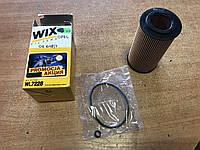 Фильтр масляный WL 7228 (OE648/1)