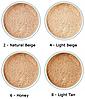 Мінеральна пудра Artdeco Mineral Powder Foundation 6 Honey 15 гр, фото 2