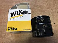 Фильтр масляный WL 7400 (OC140, OP567/3)