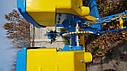 Культиватор КРН 5,6 (КНП) с системой внесения удобрений, фото 7